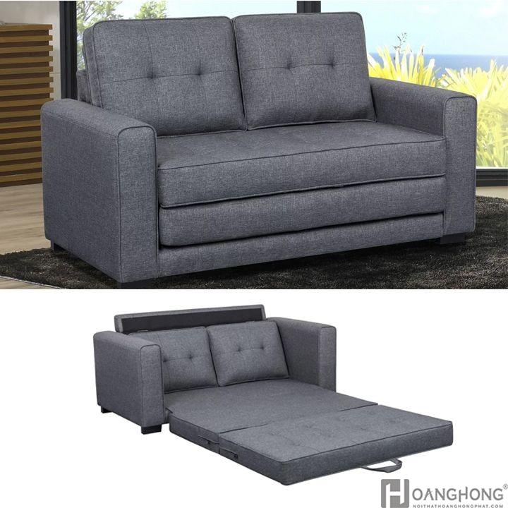 Những Mẫu Sofa Giường Mới Nhất Hiện Nay đang Hot Tren Thị Trường