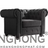 Quitaque Chesterfield Chair 03-1