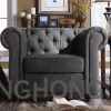 Quitaque Chesterfield Chair 03-2