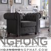 Quitaque Chesterfield Chair 03-8