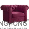 Quitaque Chesterfield Chair 04-1