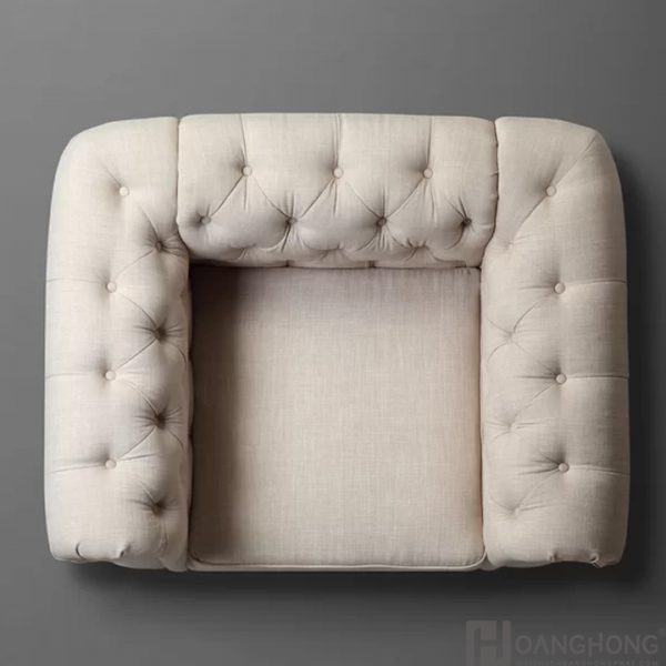 Quitaque Chesterfield Chair01-10