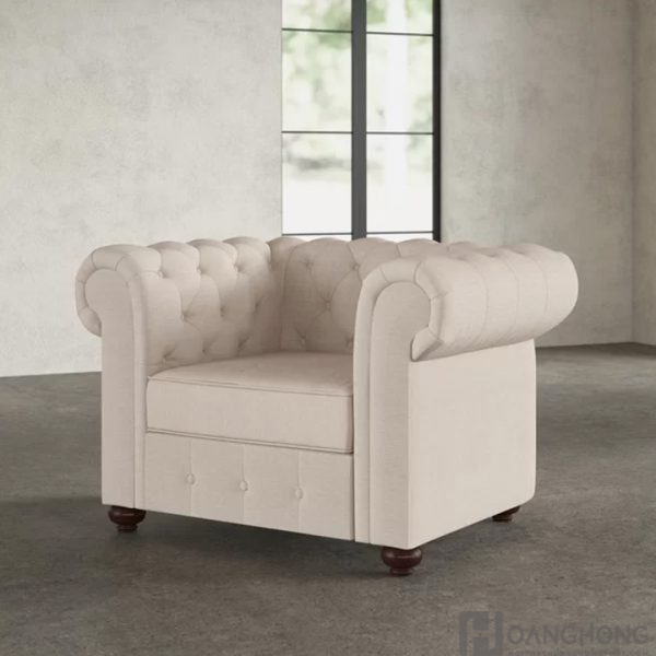 Quitaque Chesterfield Chair01-3