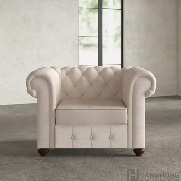 Quitaque Chesterfield Chair01-4