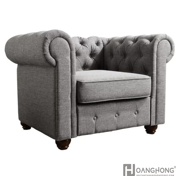 Quitaque Chesterfield Chair02-1