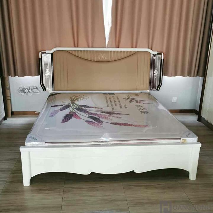 Bộ giường ngủ đẹp sang trọng HHP-SET2019 (Ảnh 3)