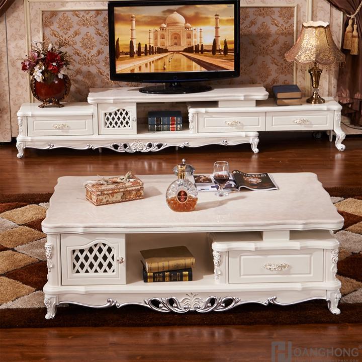 Bàn sofa tân cổ điển HHP-BSF2182-14 (Ảnh 3)